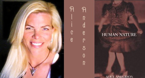 poetry analysis essay human nature by alice anderson    poetry analysis essay human nature by alice anderson